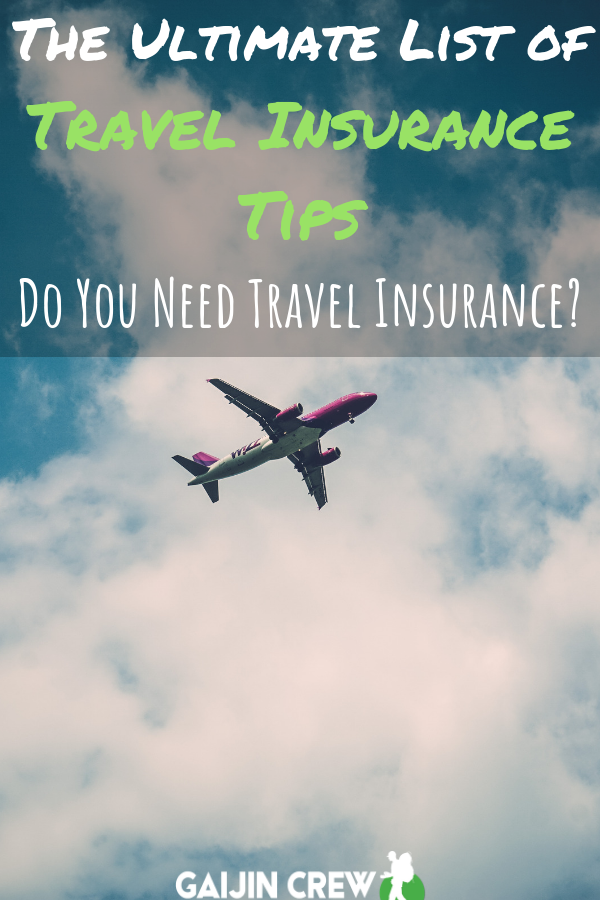 How To Find The Best Travel Insurance Best Travel Insurance