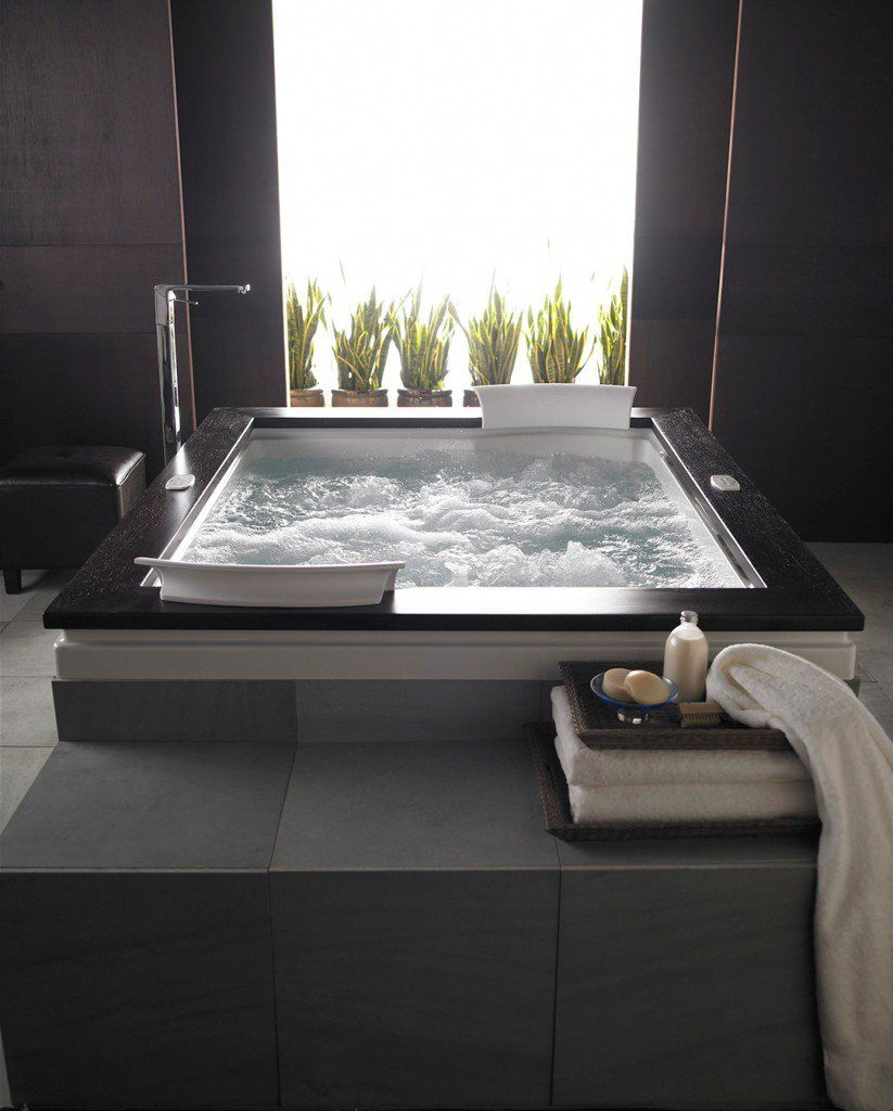 Fuzion® 7260 Bath | Jacuzzi, Bath and Bathtubs
