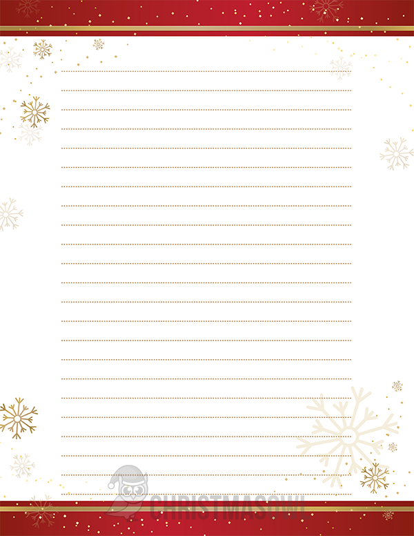 It is an image of Free Printable Elegant Stationery throughout template