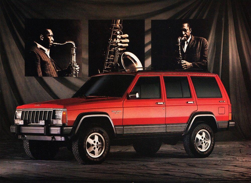 1985 92 Jeep Cherokee Laredo Xj Jeep Cherokee Xj Jeep Xj Jeep Cherokee