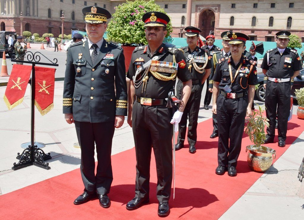 Adg Pi Indian Army On Indian Army Army Armed Forces