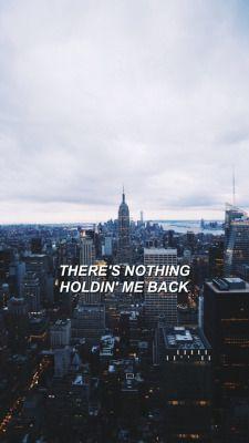 Shawn Mendes Lyrics Tumblr Lyrics Shawn Mendes Songs
