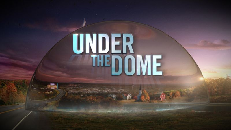 Under The Dome Tv Series La Cupula Con Imagenes Peliculas