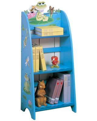 20 Best Bookcases For Boys And Girls