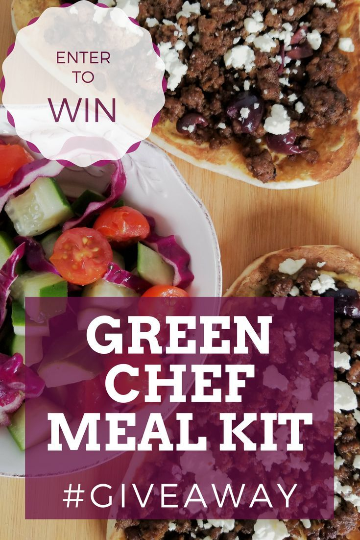 Green chef organic meal kit service enter to win this giveaway of green chef organic meal kit service enter to win this giveaway of natural healthy recipes kids eat real food pinterest healthy recipes forumfinder Choice Image