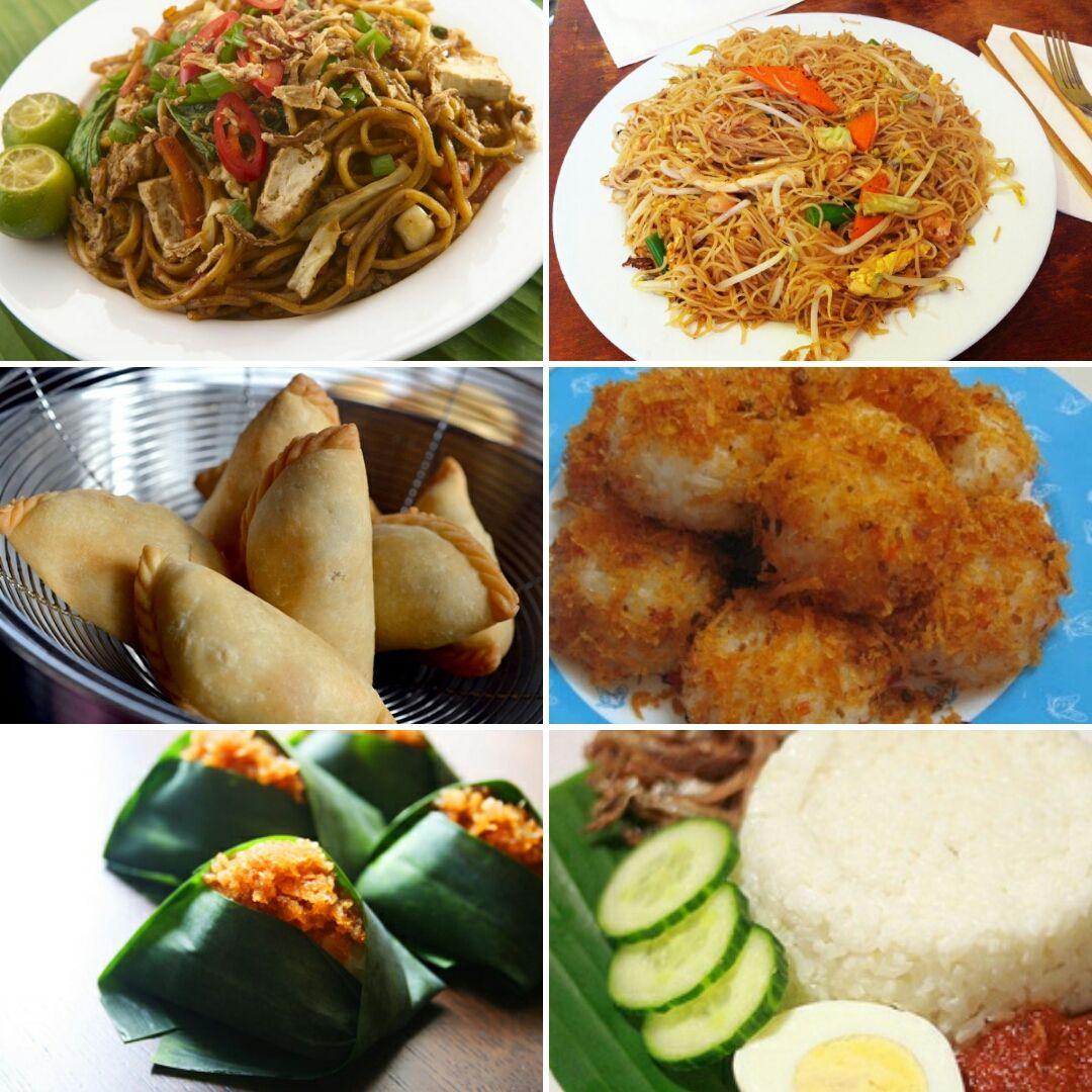Azie Food Delivery Pemborong Sarapan Pagi Sarapan Pengiriman Makanan Resep Sarapan