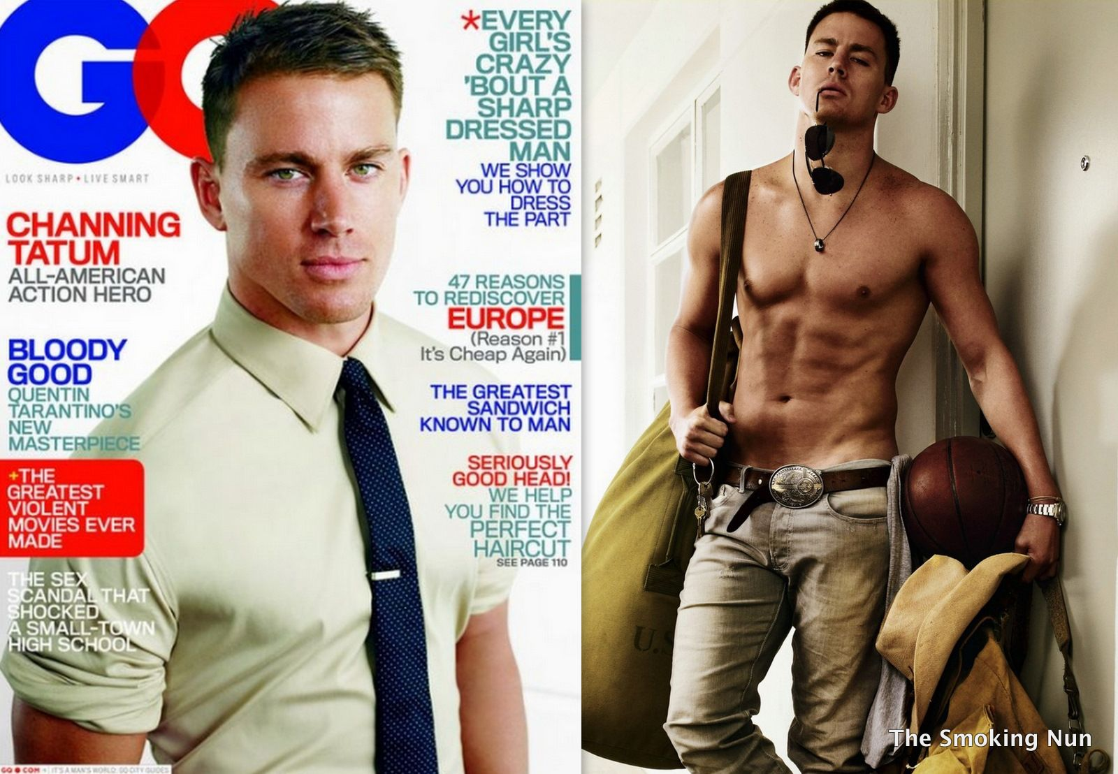 tatums single girls See all channing tatum's marriages, divorces, hookups, break ups, affairs, and dating relationships plus celebrity photos, latest channing tatum news, gossip, and biography.