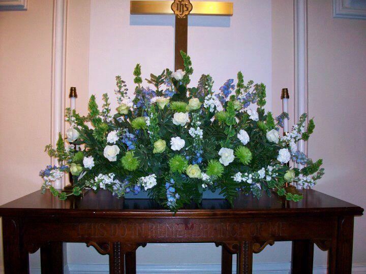First united methodist eufaula church wedding