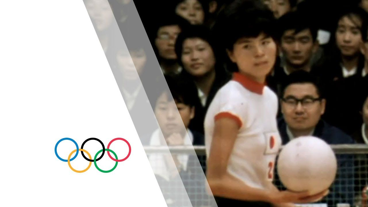 Pin By Coach April Chapple On Volleyball History Olympics Summer Games Volleyball History