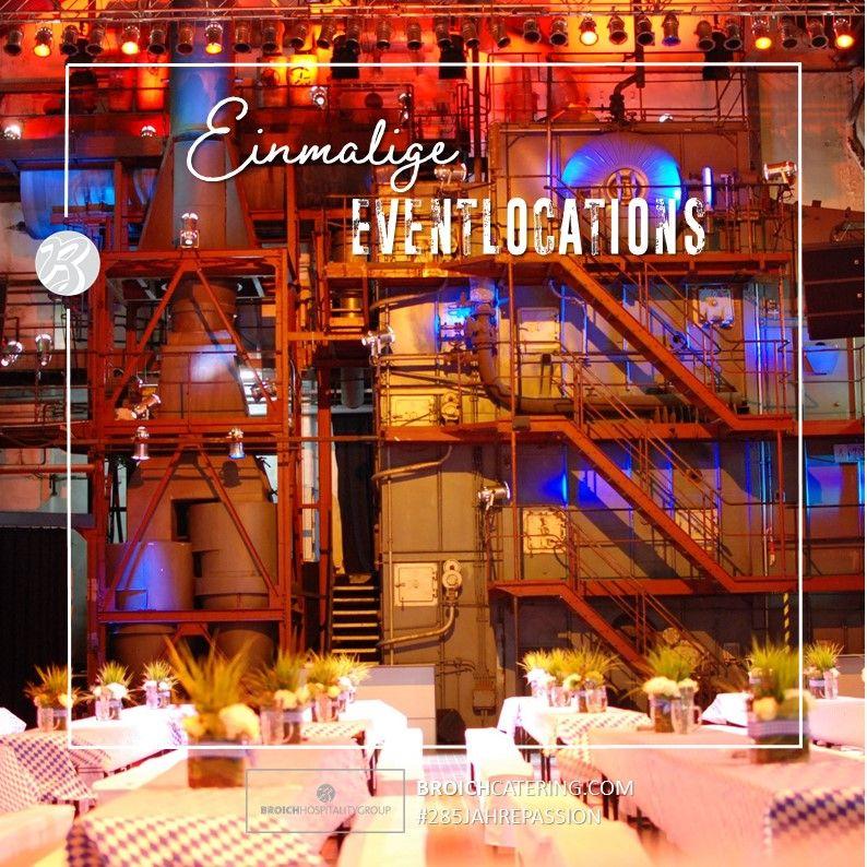 Pin Von Broich Catering Locations Auf Premium Locations Location Veranstaltung Catering