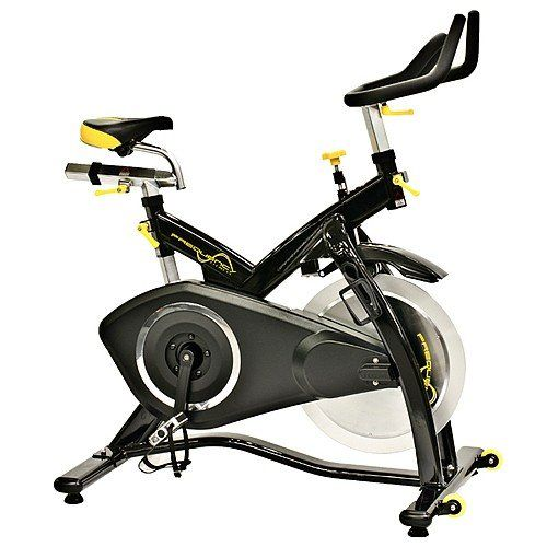 Frequency Fitness Light Commercial M50 Magnetic Indoor Cycle