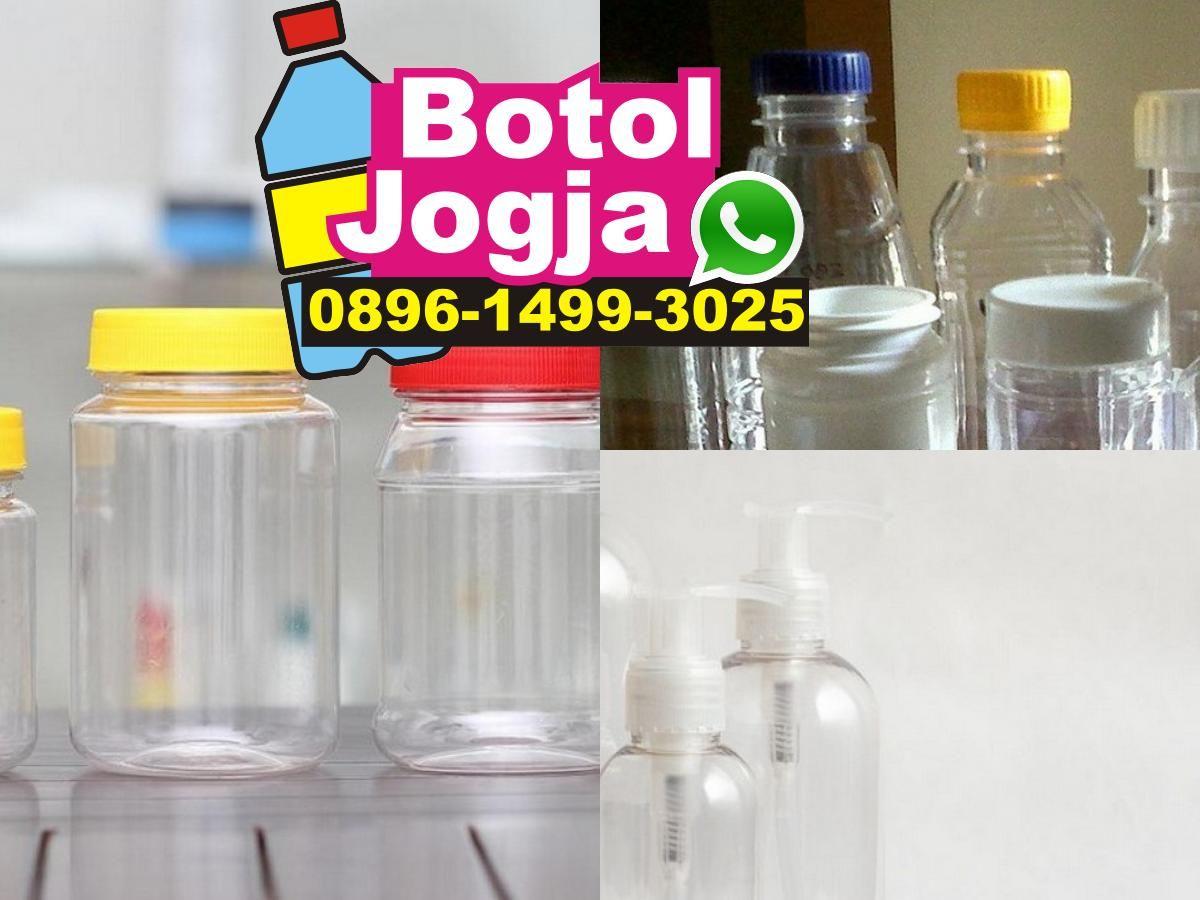 Botol Plastik Putih 0896 1499 3025 Whatsapp Botol Plastik Kemasan Botol Botol