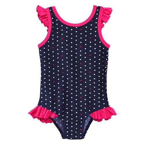 online Shop Sortenstile von 2019 Neuestes Design Baby-Badeanzug von Topomini für Mädchen bei Ernstings family ...