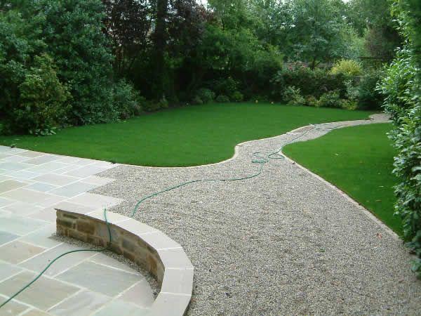 Looking for good ideas for a split level garden! | Gardening ...