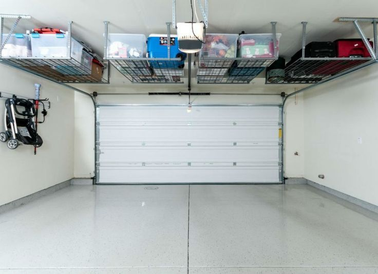 12 ideas to steal from the most organized garages solutioingenieria Choice Image
