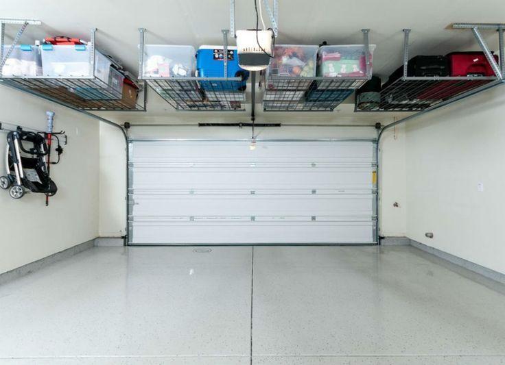 12 Ideas To Steal From The Most Organized Garages VerstauenWerkstatt WohnzimmerOrganisation