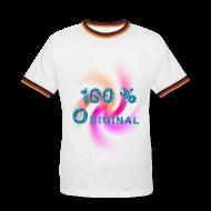 Magliette ~ T-shirt nazionale da uomo ~ original