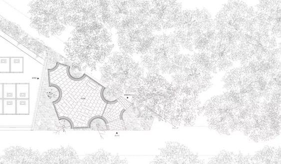 ARCHI-NAUTA. Sailing on Arts, Design, Architecture: Mystical Wood: FOREST CHAPEL!