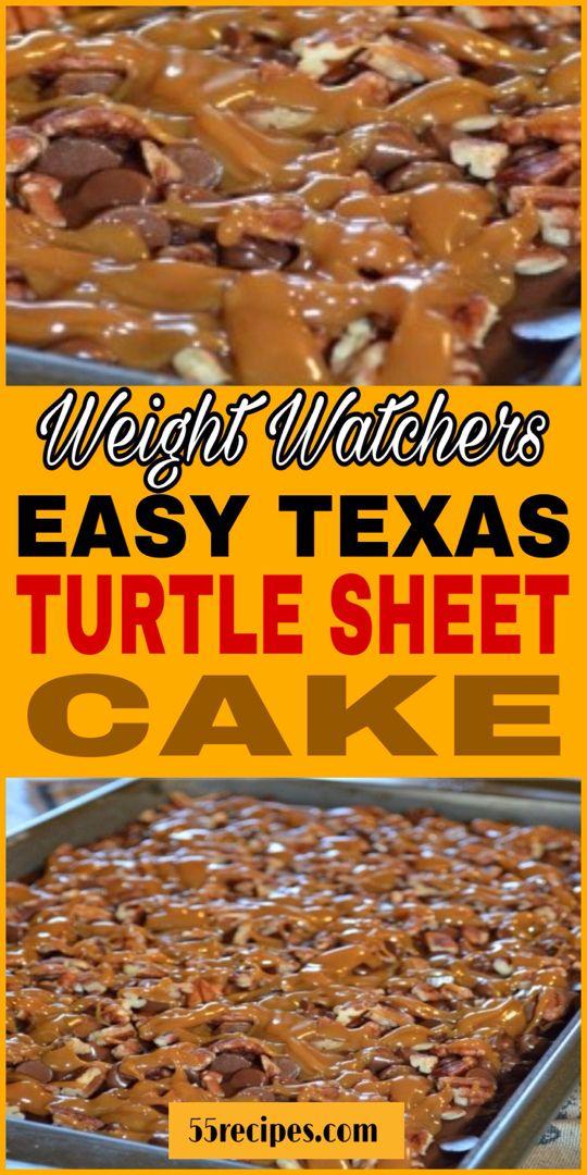 Pin on Weight Watchers Dessert Recipes