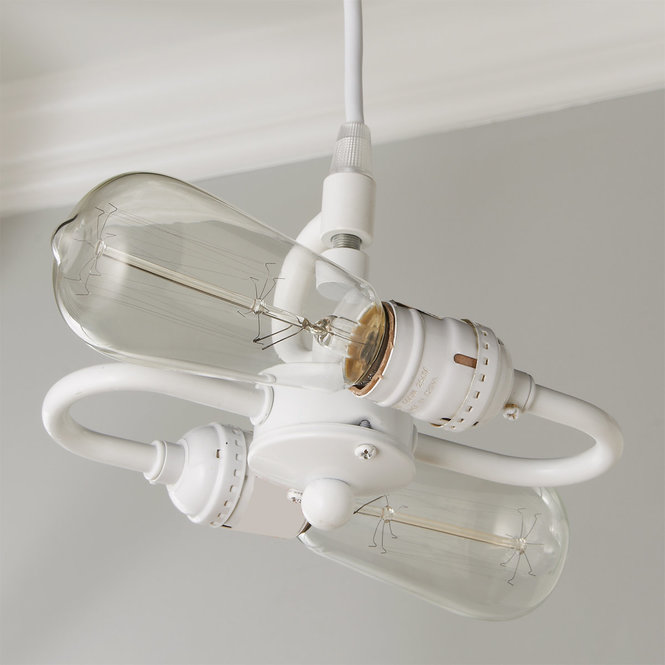 Shade Pendant Hardware Kit With Extender For Diffuser In 2020
