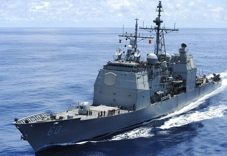 The Us Navy Will Start Losing Its Largest Surface Combatants In 2020 With Images Us Navy Ships Navy Ships Us Navy