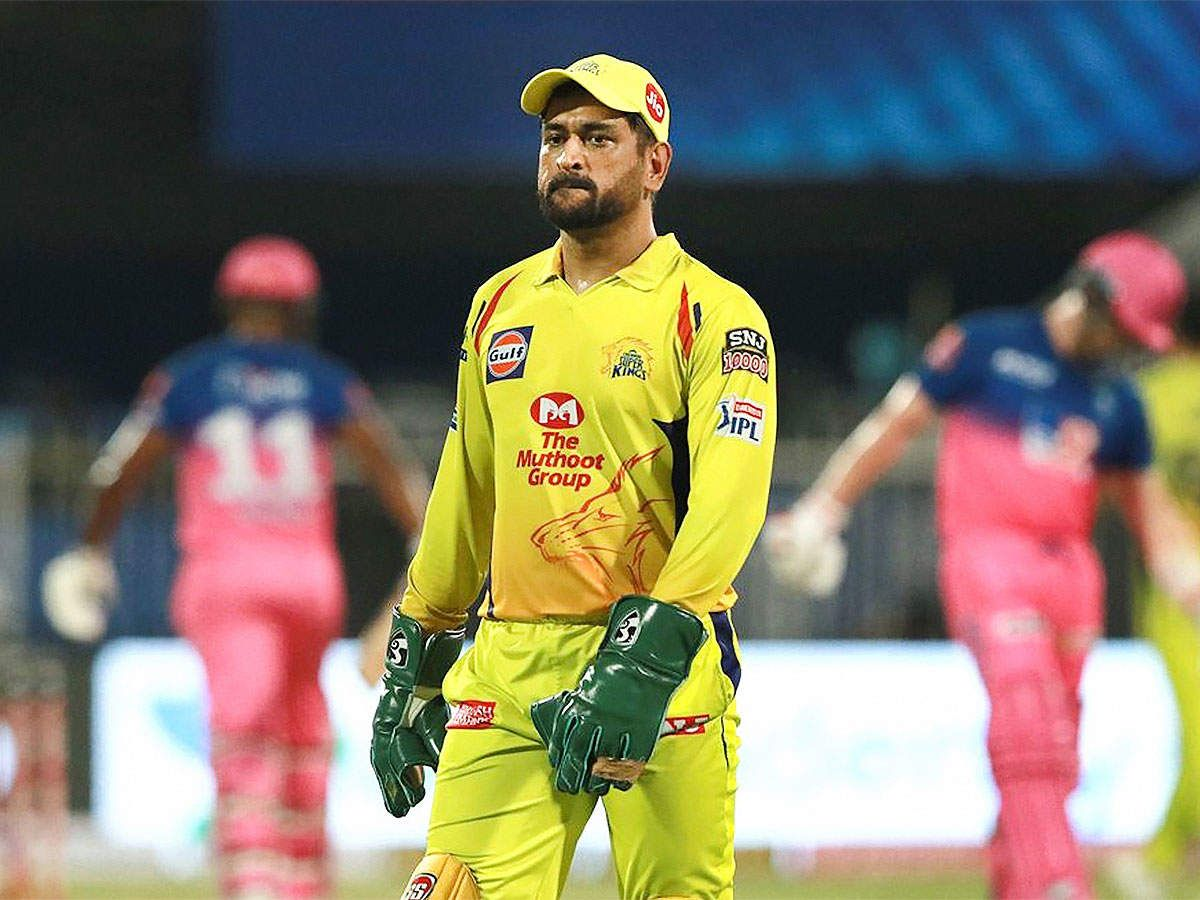Ipl More Lows Than Highs For Chennai Super Kings In First Week In 2020 Chennai Super Kings Ipl Cricket News