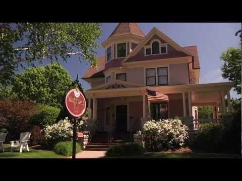 Classic Inns And Resorts Of Door County Door County Door County Lodging House Styles