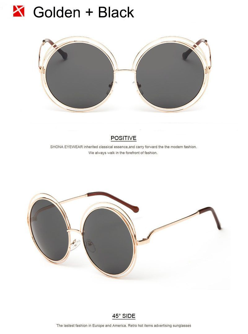 Oversized sunglasses for women inexpensive christmas gifts