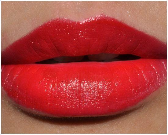 The Scarlet Season Lancome Red Stiletto Lipstick Red Stilettos
