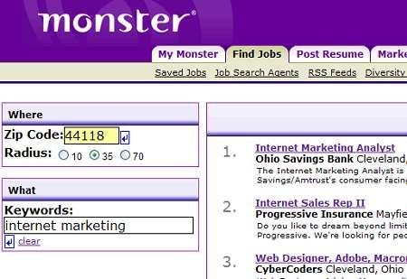 Best Job Search Websites Job Search Websites Job Search Job