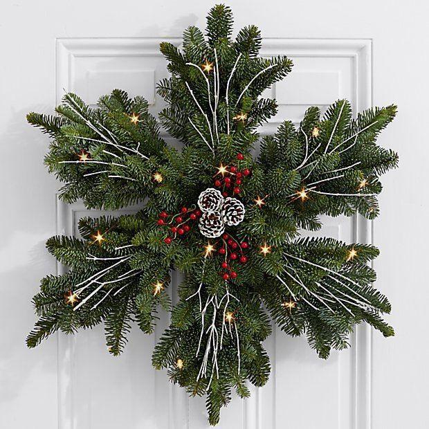 Christmas Wreath Ideas 2020 DIY Christmas Wreaths Ideas 2020 | Рождественские венки, Уличные