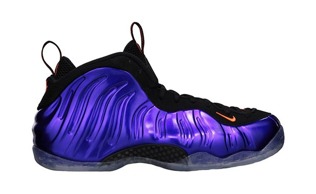 info for beabd cf6a7 Nike Air Foamposite One Phoenix Suns