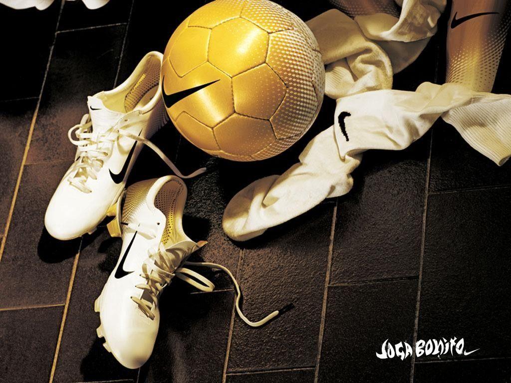 Nike Joga Bonito en 2020