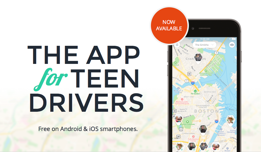 Teen Driving App >> Truemotion Family Free Driving App For Teen Drivers And