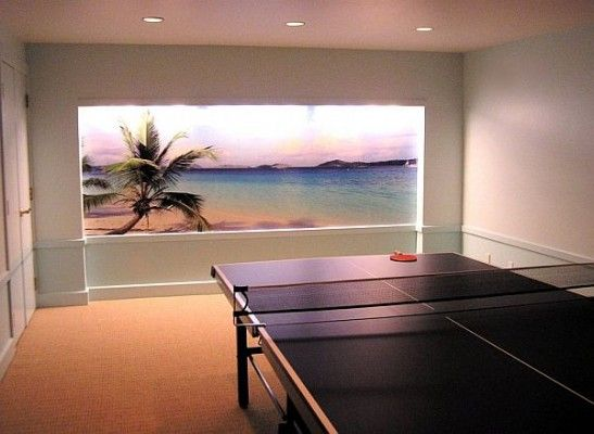 59 Ping Pong Rooms And Spaces Ideas Ping Pong Room Ping Pong Design