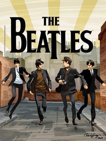 the beatles - Buscar con Google | The Beatles | Pinterest ...