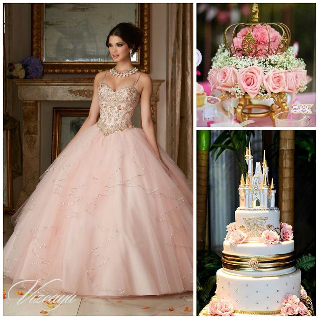 Blush Pink #Princess Theme For more ideas click link in ...