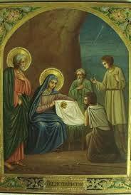 Рождество Христово 01