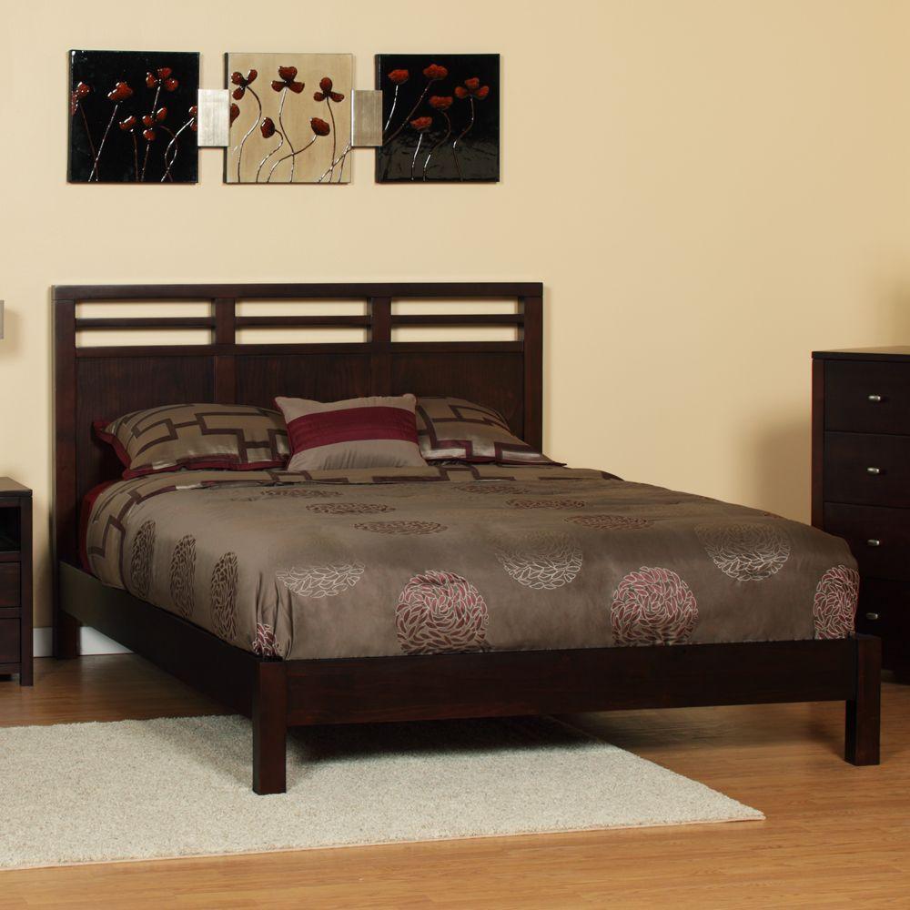 found it at wayfair epoch design parkrose platform bed