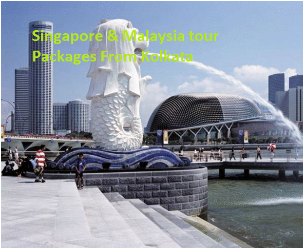 Probably a trip to any holiday destination with your friends might be totally different from a trip with your beloved.  Come and enjoy Singapore & Malaysia tour Packages at lowest price.