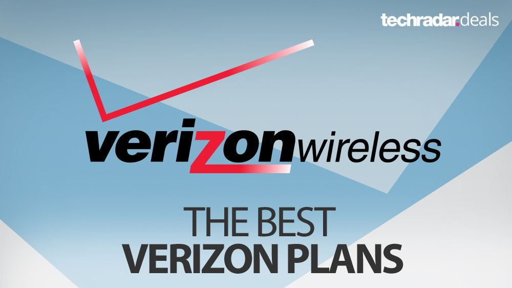 The Best Verizon Wireless Plans In March 2020 With Images Verizon Wireless Phone Plans Verizon Phones