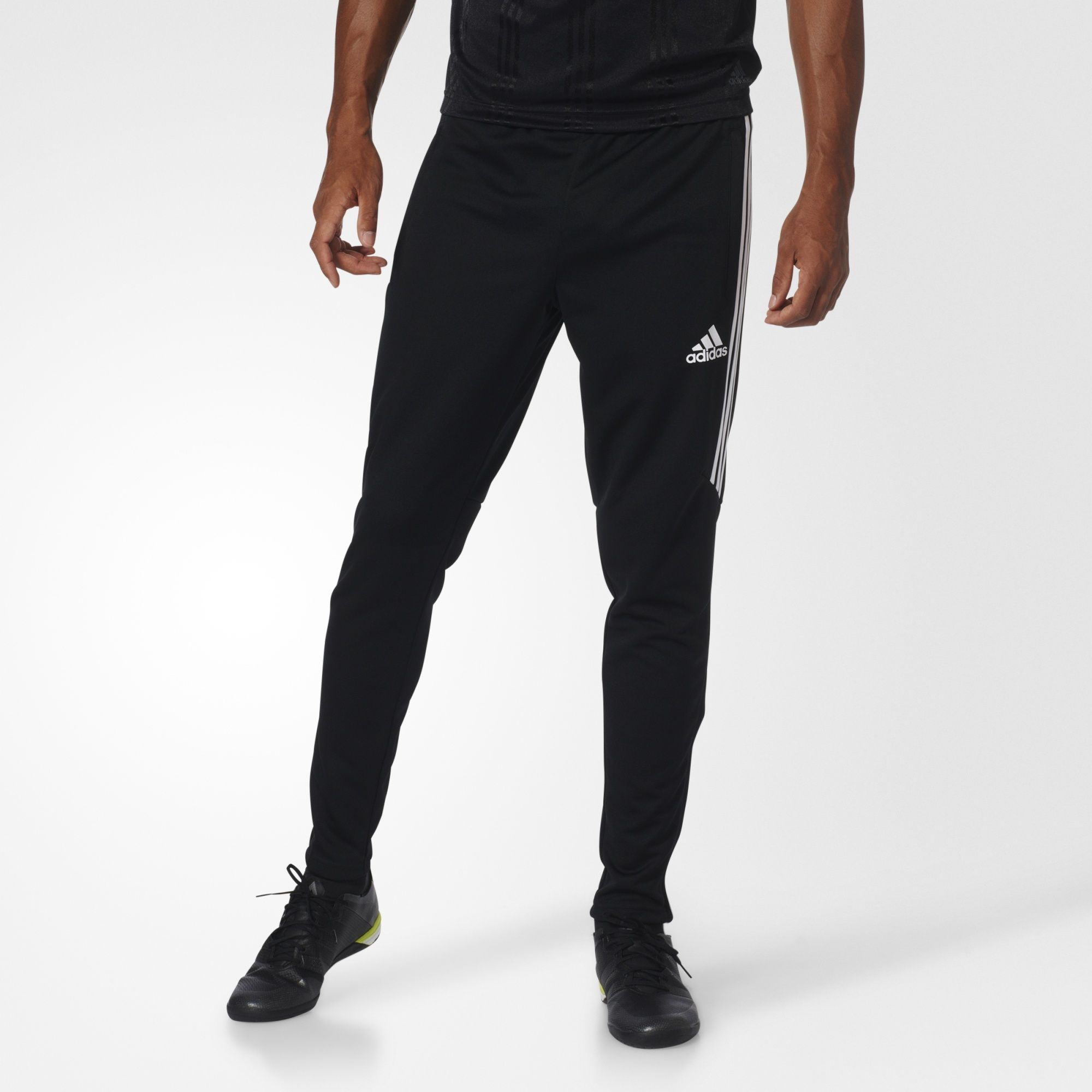 66096e0fc1 adidas Tiro 17 Training Pants | Sweatpants | Adidas joggers, Adidas ...