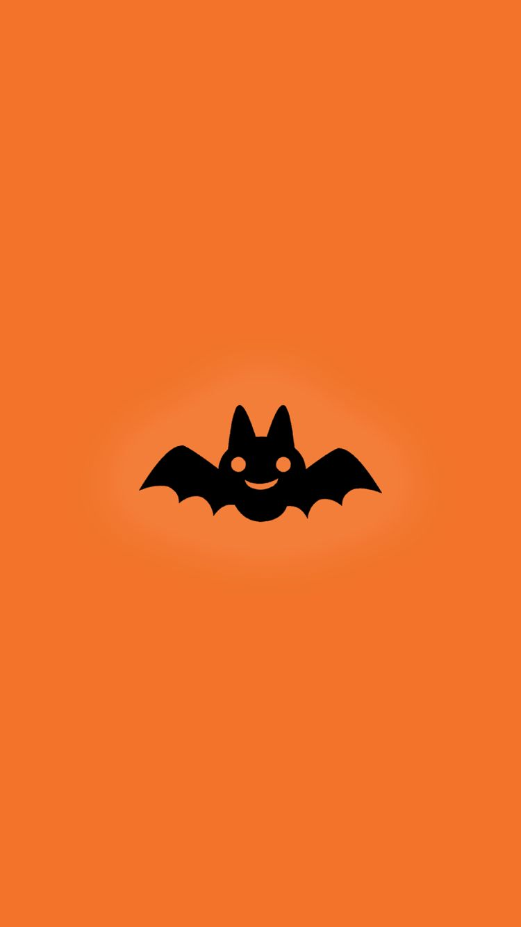 Bat Halloween Ferias Efemerides Pinterest Wallpaper