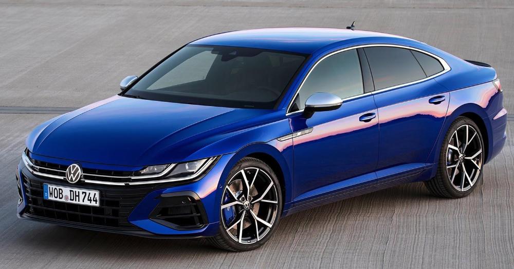 فولكس واغن أرتيون آر 2021 الجديدة تماما النسخة الرياضية من السيدان الالمانية المتفر دة موقع ويلز Volkswagen Volkswagen Car Shooting Brake