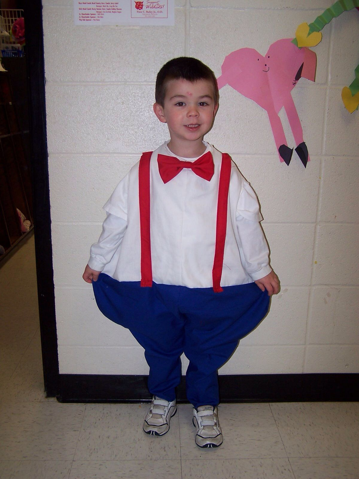 Humpty Dumpty Costume With Images