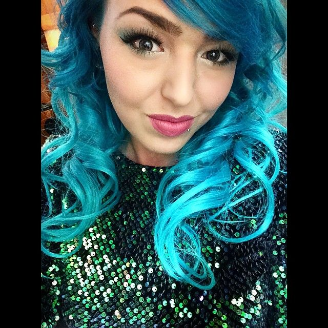 #mermaid hair 1libbyclayton3