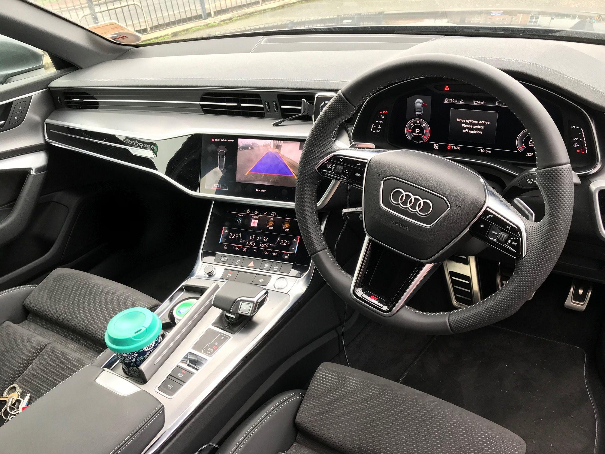 Kelebihan Kekurangan Audi A6 Diesel Review