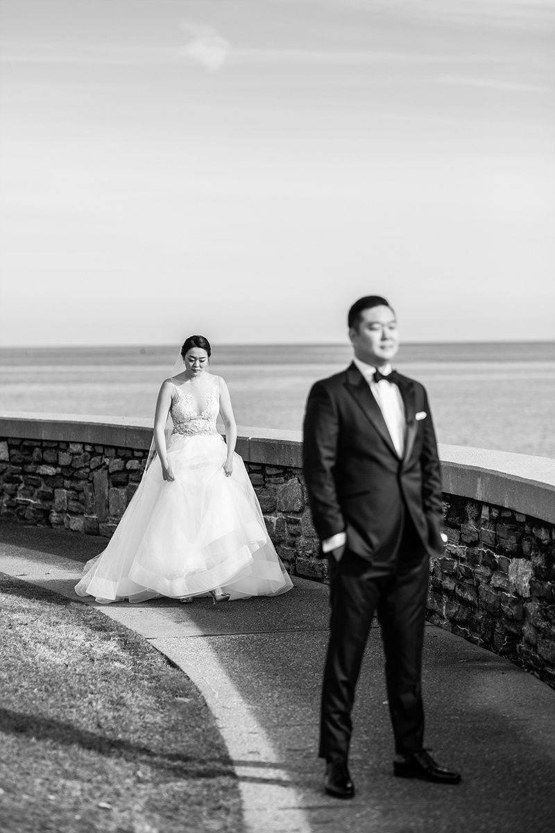 Glen Island Harbour Club Wedding Photos New york wedding