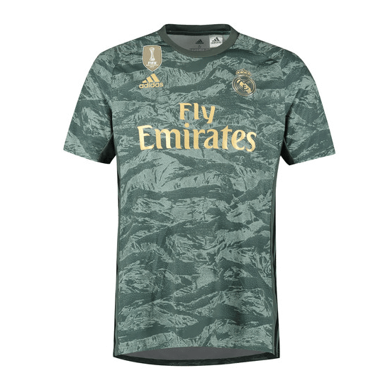 Real Madrid C F Football Club Away Adidas Los Merengues Goalkeeper Gk Www Worldsoccerfootballshop Com Sports Jersey Design Jersey Design Real Madrid