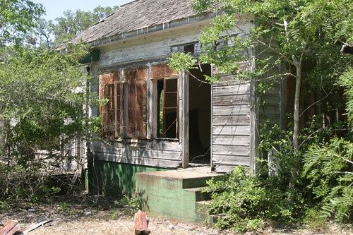 Chicken Ranch La Grange Texas Chicken Ranch Better Known As The Best Little Whorehouse In Texas Abandoned Places Abandoned Houses Haunted Places